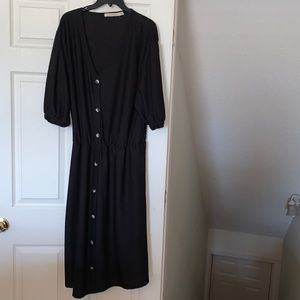 Liberty Love dress